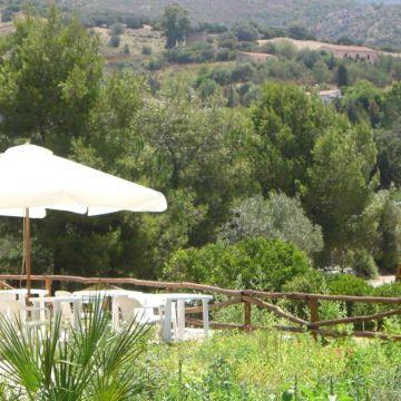 Bed & Breakfast Villa Agnese
