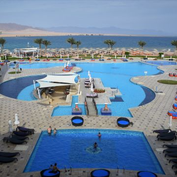 Hotel Barceló Tiran Sharm