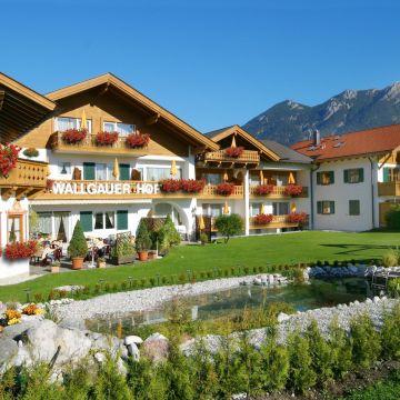Hotel Walgauer Hof