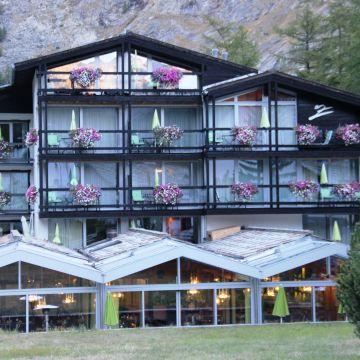 Hotel Pirmin Zurbriggen