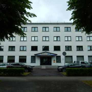 Hotel Dzintarjura