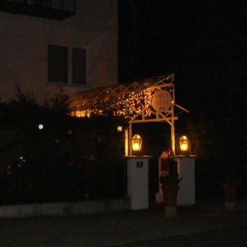 Gästehaus Villa Nina