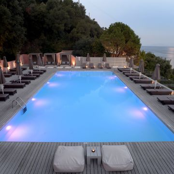 Marilena Sea View Hotel