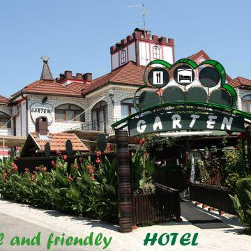 Hotel Eko Garten
