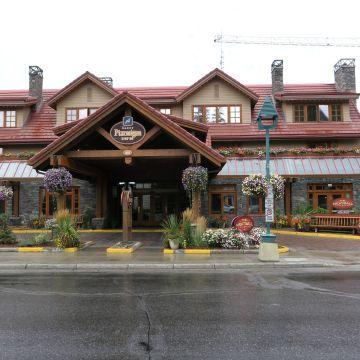 Hotel Banff Ptarmigan Inn