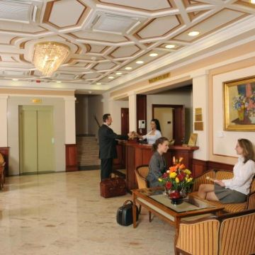 Hotel Ködmön Wellness