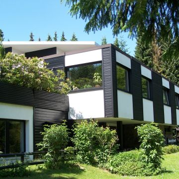 Hotel Haus am Hochwald