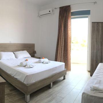 Hotel Lefka Ori