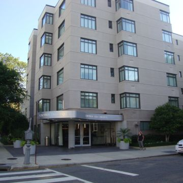 Hotel The Capitol Hill Suites