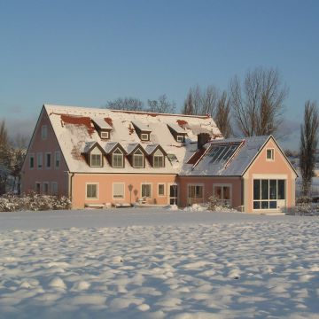 Ferienhaus zur Au