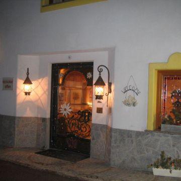 Hotel Edelweiss Schlössl