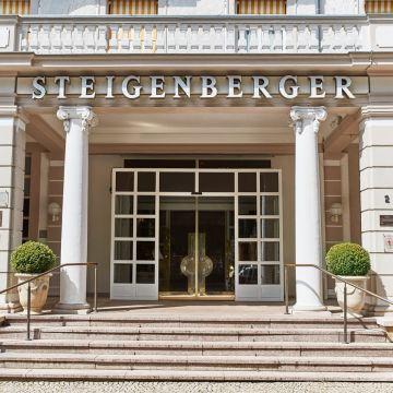 Steigenberger Hotel & Spa Bad Pyrmont