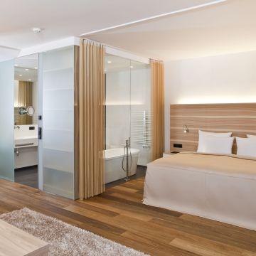 Hotel Relais & Chateaux Rosengarten
