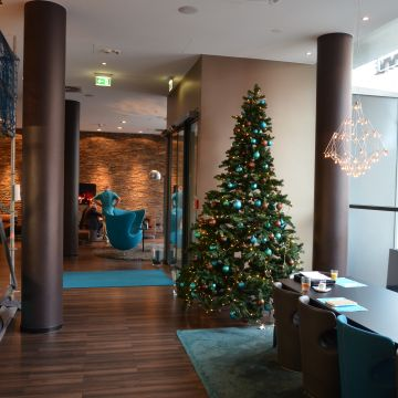 Motel One Nürnberg-City