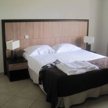 Hotel Résidence Salina Bay