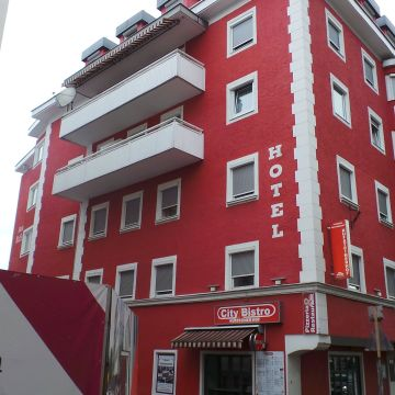 Hotel Kufsteinerhof