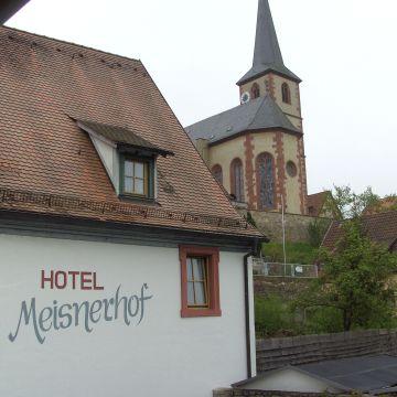 Hotel Meisnerhof