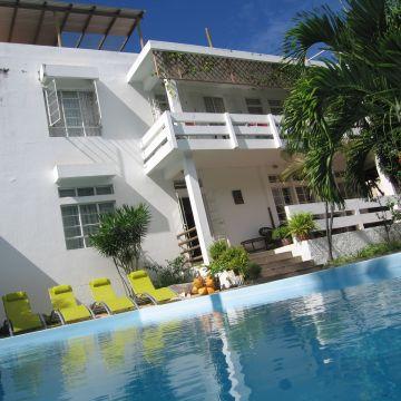 Guesthouse Villa Osumare