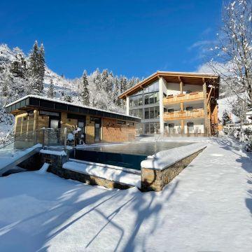 Luxus Ferienwohnungen Bauer-Müllerhaus
