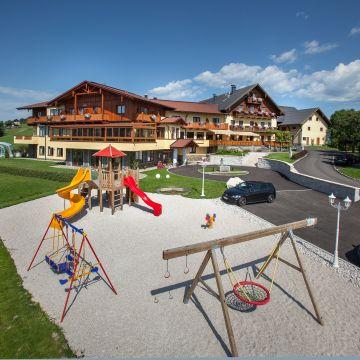 Panorama - Hotel - Gasthof Leidingerhof