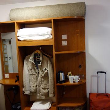 Hotel Premier Inn Inverness Centre (River Ness)