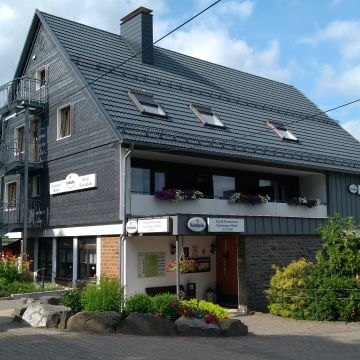 Hotel Ginsberger Heide