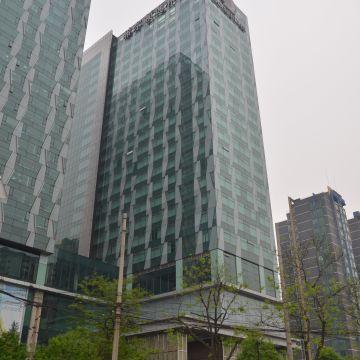 DoubleTree Hotel by Hilton Beijing