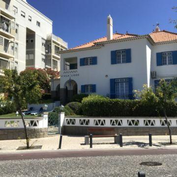 Hotel Vila Lido