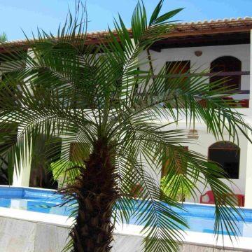 Hotel Pousada Bahia Romantica