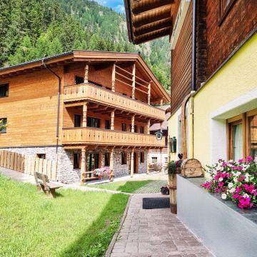 Hotel Restaurant Reiterhof Ortnerhof