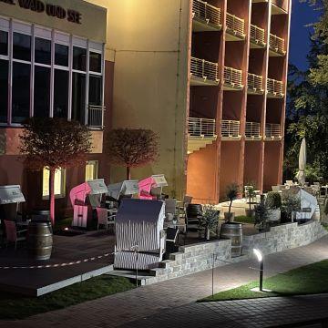 Hotel Wald und See