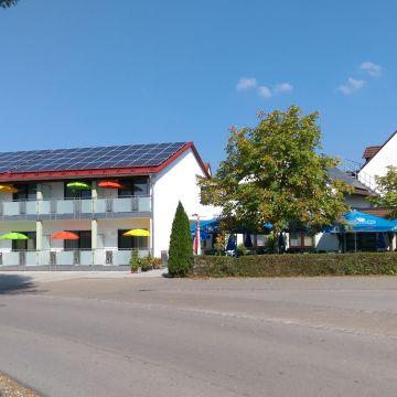 Gasthaus Rezatgrund
