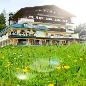 Hotel Olympia Tirol
