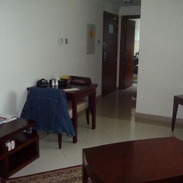 Rose Garden Aparthotel Barsha