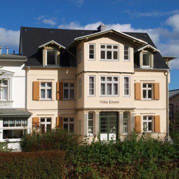 Ferienwohnung Villa Emmi Aparment 1