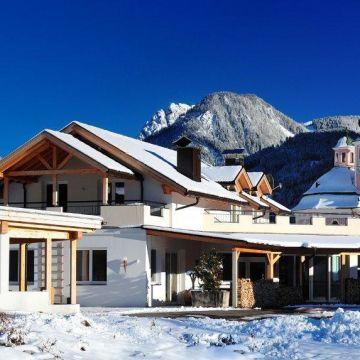 Ferienwohnung Wirt's Lodge