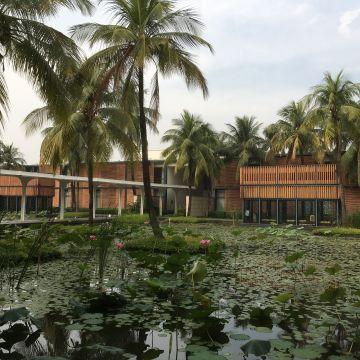 Hotel ITC Sonar Kolkata