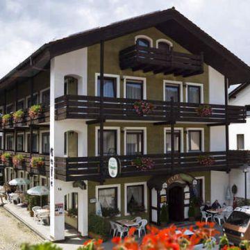 Hotel Bräukeller Lam