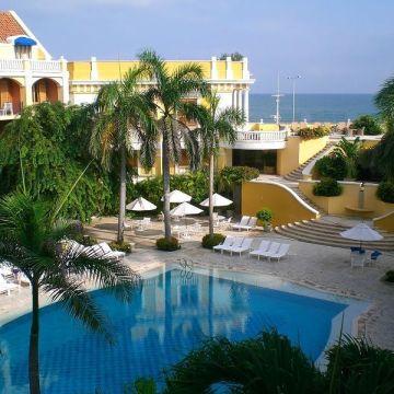 Hotel Sofitel Santa Clara
