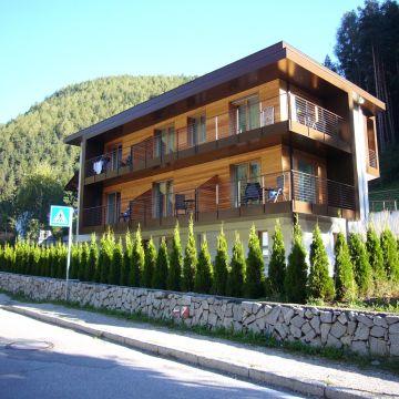 Winklerhotels Residence Lanerhof