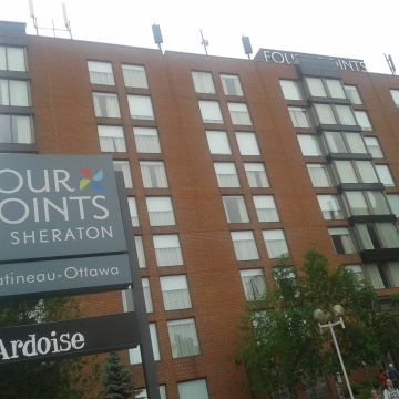 Hotel Four Points by Sheraton & Conference Centre Gatineau