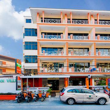 Hotel Bauman Ville