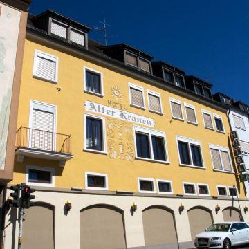 Hotel Alter Kranen