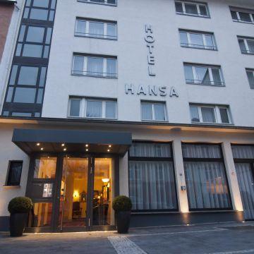 Hotel Hansa