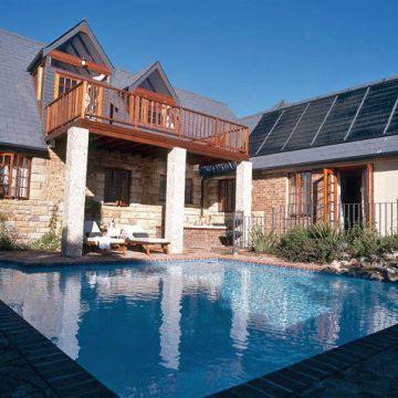 Villa Honeywood Guest House