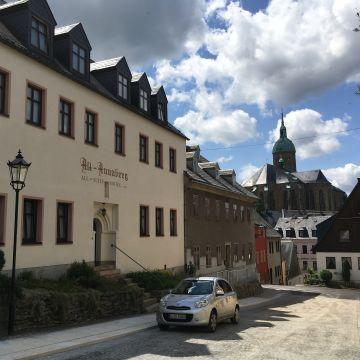 Hotel Alt Annaberg Garni