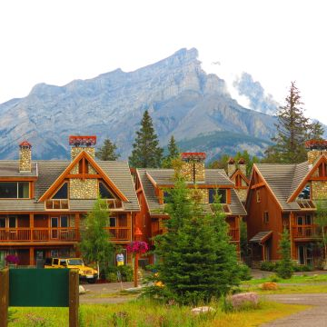 Hotel Hidden Ridge Resort