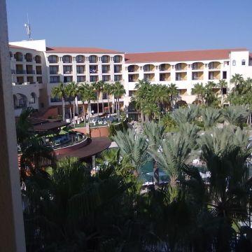 Hotel Hilton Los Cabos Beach & Golf Resort