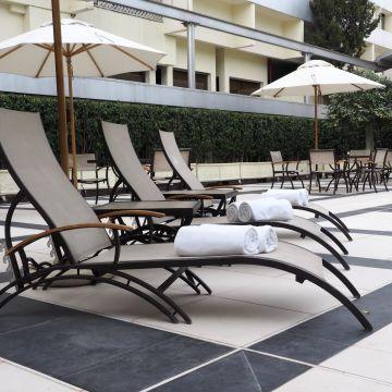 Hotel Marriott Islamabad