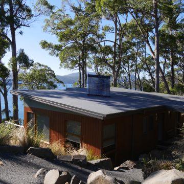 Lodge Stewarts Bay